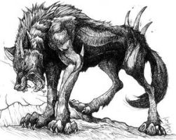 My first drawing..I found... by PewDiePie