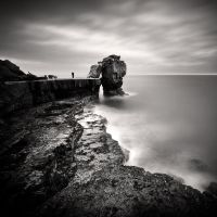 Pulpit Rock by Jez92