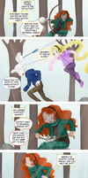 Resolution challenge?! - Page 3 (Frost challenge) by shinjuco