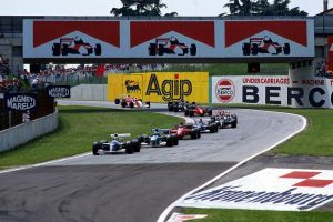 1994 San Marino Grand Prix by F1-history