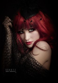 Red hair by Ryo-Says-Meow