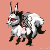 Sitis Mini by OrcaOwl