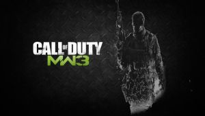 Call Of Duty: MW3 HD Wallpaper by panda39