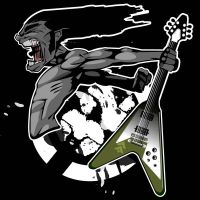 rock out by Styleuniversal