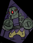 TFA - Circus Lugnut by Rosey-Raven