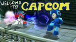 Capcom Confirmed For Smash, Nope Just Lucario by AtomicPhoton