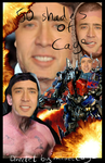 50 shades of cage by lessy652