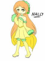 Nally's Reference by JheyGurl123
