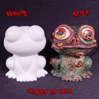 Munny Style BANK Compare by Undead-Art