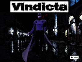 Vindicta by Hellwolve