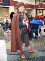 Megacon '10- Pippin by Fruits-Punch-Samurai