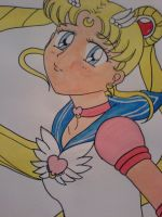 Eternal Sailor Moon by Pink-chi