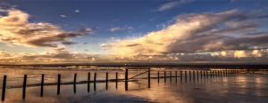 Gate to heaven by CharmingPhotography