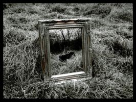 Mirror Mirror by cekay