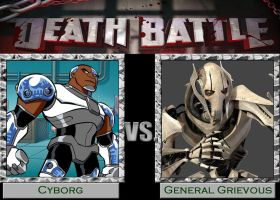 Death Battle - 8 by Moheart7