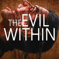 The Evil Within by weeeeeu