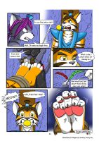 The Trollangina Challenge - Page 11 by OXssO