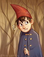 Wirt by Electricgale