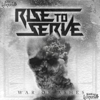 Rise to Serve - War of Ashes by Michael-Watson