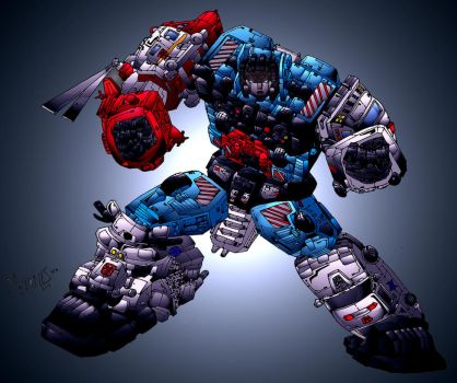 Defensor by Mjones456
