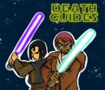 Death Guides by diana-hnd