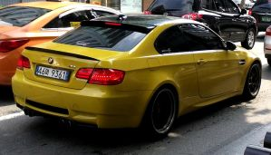 Hartge BMW M3 Carbon Coupe by toyonda