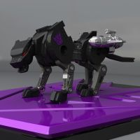 Ravage by wizardofosmond