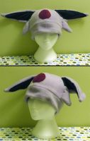 Espeon Hat by RainbowChickenDance
