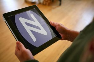 Namecoin Android Tablet by Namecoin