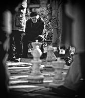 Chessmasters by jericho1405