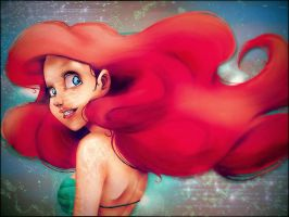Ariel by WhipWing