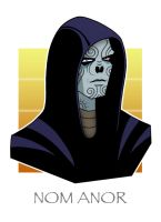 Nom Anor by Todd-the-fox