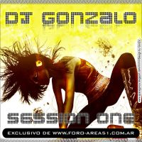 Caratula Session by DJGonzalo