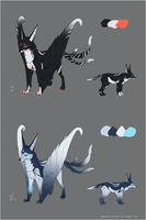 Arroy Adoptables [closed] by Singarl
