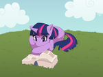 ::Reading:: by Mangostaa