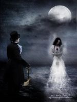Annabel Lee by RavenxCorpse
