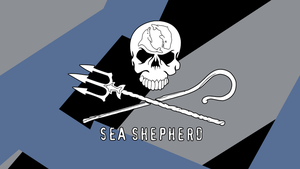 Sea Shepherd New Design by UniqueReaper