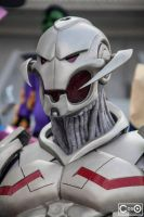 Great Ultron by Zaxmon