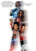 MJ Collage 2 by Princess-rachael