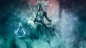 Assassin's Creed Unity by Noc21