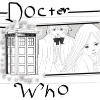 Doctor .. Who? by lovepig45