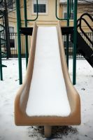 Chilly Slide by agamble07