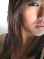 Face shot 1 by COI-stock