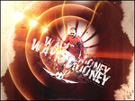 Wayne Rooney with Fungila by quick17