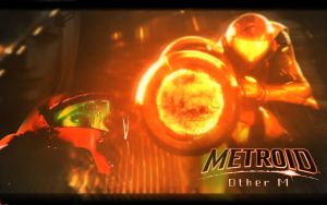 Metroid: Other M by iJamo