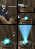 RotG: SHIFT (pg 50) by LivingAliveCreator
