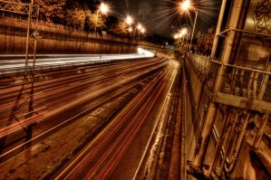 Decarie by squarepush