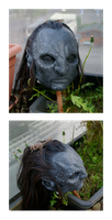 Uruk Mask 2 by Felz-kun