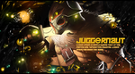 Juggernaut Signature by Oclosawion8