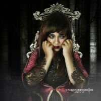 Dungeon by vampirekingdom